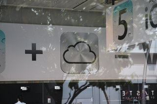 Apple iCloud: Remotely store (not stream) apps, music, books, photos, the lot