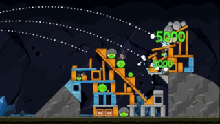 Angry Birds goes underground for brand new episode (video)