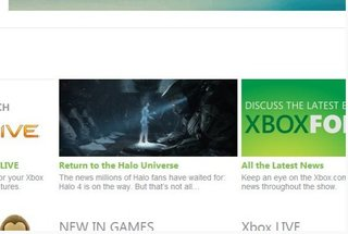 Halo 4 confirmed, E3 announcement due within hours