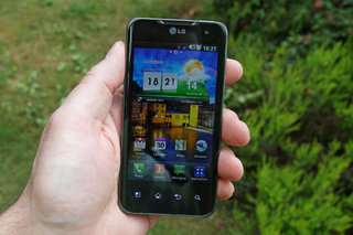 LG Optimus 2X revisited: a prime contender?
