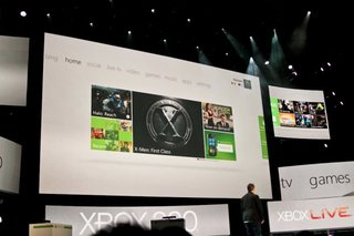 Xbox 360 interface gets overhaul, adds Bing, more voice control