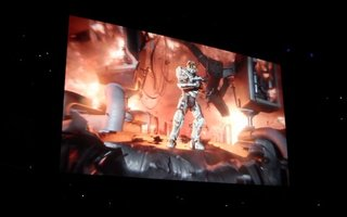 VIDEO: Halo 4, the start of a new trilogy coming 2012