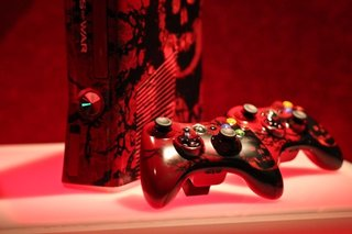 Gears of War 3 Xbox 360 is bloody fantastic