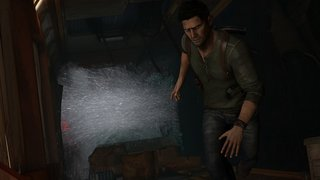 E3 Quick Play: Uncharted 3: Drake's Deception