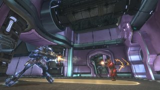 E3 Quick Play: Halo: Combat Evolved Anniversary