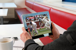 Sky Go: Free Sky TV coming to tablets, smartphones, PCs and laptops
