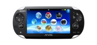 PlayStation Vita - all the launch games