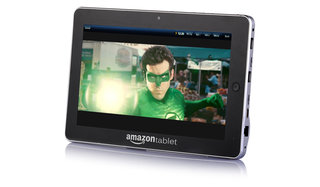 Amazon to stream free movies to Kindle tablet