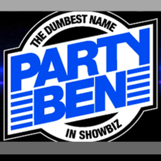 WEBSITE OF THE DAY - Party Ben