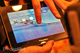 BlackBerry PlayBook now on sale in the UK