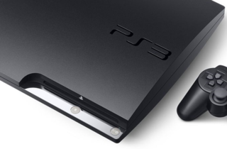 Slimline PS3 incoming, PS4 not arriving anytime soon