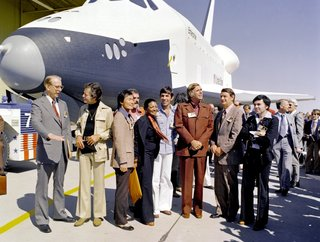 space shuttle the ultimate gadget 30 years of service image 2