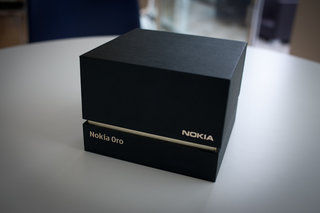 Nokia Oro hands-on