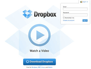 Dropbox mistake allows login without password
