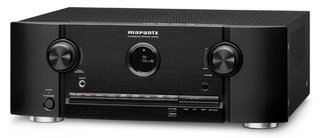 Marantz releases two new AirPlay compatible AV receivers