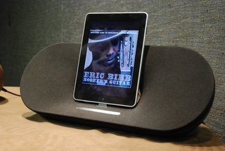 Philips Fidelio DS9010 & DS9 docks hands-on