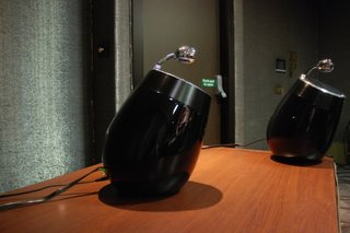 Philips Fidelio SoundSphere DS9800 with AirPlay hands-on