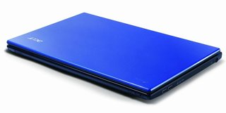 Acer TravelMate 5760: Have laptop, will travel