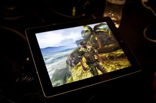 E3 Quick Play: March of Heroes - iPad