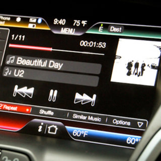 VIDEO: Gracenote demos Ford SYNC's new voice control features