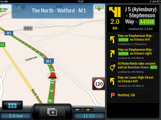 CoPilot Live Premium hits the Android Market - iOS coming soon