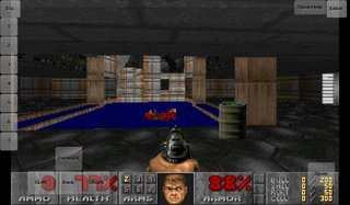 APP OF THE DAY: PlayDoom review (BlackBerry)