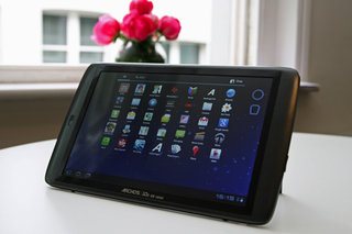 Archos 101 and 80 G9 tablets hands-on