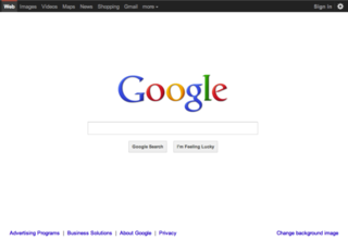 Google rolls out new look