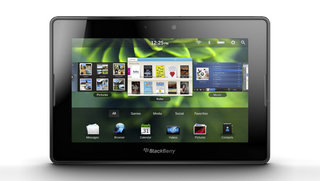 10-inch BlackBerry PlayBook scrapped in favour of QNX smartphone?