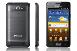 Samsung Galaxy Z leaked in Sweden