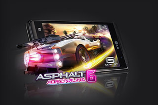 Gameloft announces set of 3D games for LG Optimus 3D