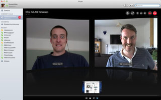 Skype 5.2 for Mac launched