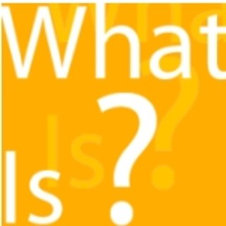 APP OF THE DAY: What Is? review (WP7)