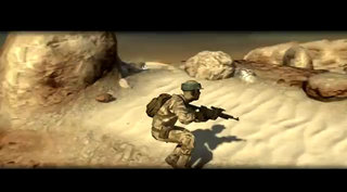 VIDEO: COD 4 Star Wars mod transforms shooter to the dark side