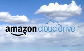Amazon takes on Apple iCloud with unlimited Cloud Drive storage
