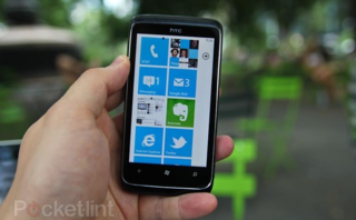 Microsoft boss talks up second-generation Windows Phone 7