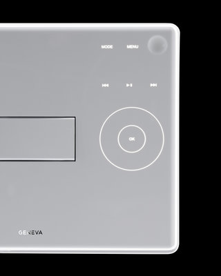 All-in-one audio goodness launches with the Geneva Sound Model S DAB