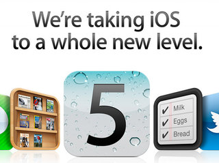 Apple iPhone OS 5 moves step closer to release