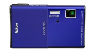 Best touchscreen compact cameras