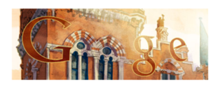 Great Scott: Sir George Gilbert Scott honoured by Google Doodle