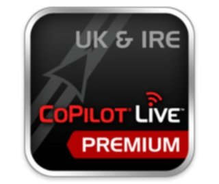 APP OF THE DAY: CoPilot Premium review (iPhone)