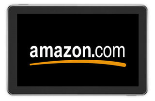 Touchscreen Kindle and Amazon tablet landing later this year?