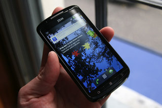 ZTE to sell Android phones direct to UK