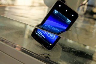 Sony Ericsson Xperia Active hands-on