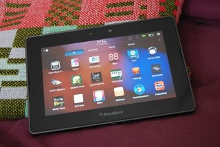 Best BlackBerry PlayBook apps