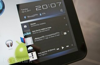 Android 3.2 detailed, developers get SDK