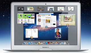 Mac OS X Lion freed from its cage 20 July