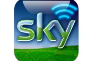 APP OF THE DAY: Sky Go (iOS)