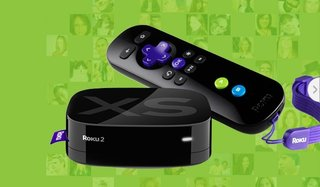 Roku 2 targets gamers with Angry Birds