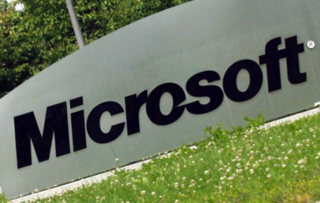 Microsoft hits record revenues, but still plays second fiddle to Apple
